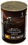 Pro Plan Veterinary Diets Canine NF Renal Function canned (0.4 кг) 1 шт.