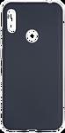 VOLARE ROSSO Suede для Huawei Y6 2019/Honor 8A (синий)