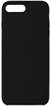 VOLARE ROSSO Soft Suede для Apple iPhone 7 Plus/8 Plus (черный)