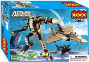COGO Army 3364