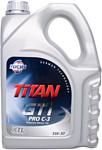 Fuchs Titan GT1 Pro C-3 5W-30 5л