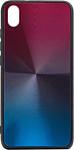EXPERTS SHINY TPU CASE для Xiaomi Redmi 7 (сине-розовый)