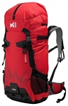 Millet Expedition 50 Lite red