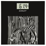 Scarlett SC-BS33E004 BK