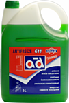 AD Antifreeze -35°C G11 Green Concentrate 5л