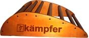 Kampfer Posture (floor)