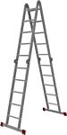 Новая высота NV 332 трансформер 4х5 ступеней (3320405)