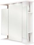 Onika Шкаф с зеркалом Валерия 65.02 (белый) (206505)