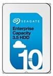 Seagate Enterprise Capacity 3.5 HDD (Helium)