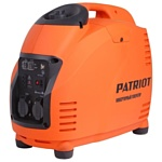 Patriot Garden&Power 2700i