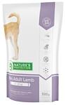 Nature's Protection Mini Adult Lamb (0.5 кг)