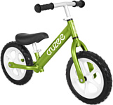 Cruzee UltraLite белые колеса (зеленый)