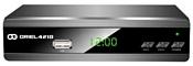 Oriel 421D (DVB-T2/C)