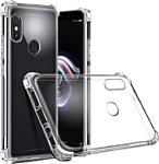 Case Better One для Xiaomi Redmi Note 5 (прозрачный)