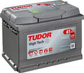 Tudor High Tech TA612 (61Ah)