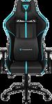 ThunderX3 BC5 (черный/бирюзовый)