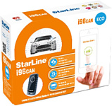 StarLine i96 CAN ECO