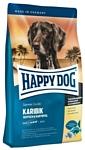 Happy Dog (4 кг) Supreme Sensible - Karibik с морской рыбой, без злаков