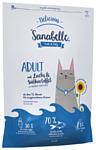 Bosch (2 кг) Sanabelle Delicious Adult с лососем и бататом