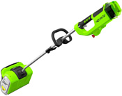 Greenworks GD40SSK2 (с АКБ 2000 mAh)