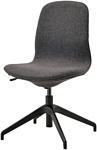 Ikea Лонгфьелль конференц (гуннаред темно-серый) 192.097.97