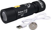 Armytek Prime C1 XP-L Magnet USB (теплый свет) + 18350 Li-Ion