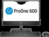 HP ProOne 600 G5 (7PF29EA)