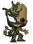 Funko POP! Bobble: Marvel: Marvel Venom S3: Groot