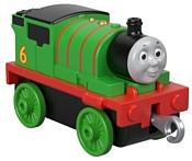 Thomas and Friends Локомотив Перси серия TrackMaster FXX03