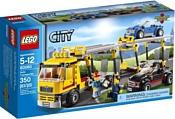 LEGO City 60060 Автовоз