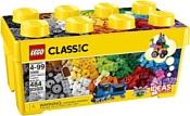 LEGO Classic 10696 Творческие кирпичи средняя коробка