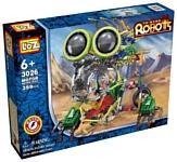 LOZ Robotic Jungle 3026