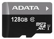 ADATA Premier microSDXC Class 10 UHS-I U1 128GB