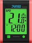 Junsd JS-2221 (красный)