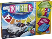 Hasbro Игра в жизнь с банковскими картами (A6769)