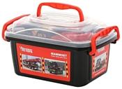Mammoet Toys 57143 Самосвал и эвакуатор