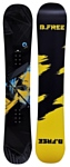 BF snowboards Scoop (18-19)