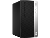 HP ProDesk 400 G5 Microtower (4CZ33EA)