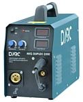 DARC MIG DUPLEX-220E PRO