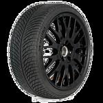 Michelin Pilot Alpin 5 205/55 R17 91H