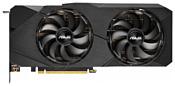 ASUS GeForce RTX 2070 SUPER 8192MB Dual EVO OC edition