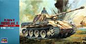 Hasegawa Средний танк Pz.Kpfw V Panther Ausf.G