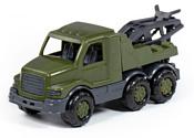 Полесье Максик автомобиль-эвакуатор военный РБ 55934
