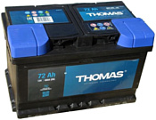 Thomas низкий R (72Ah)