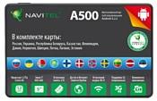 Navitel A500