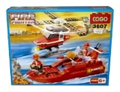 COGO Fire fighter CG3607