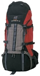 High Peak Kathmandu 90+10 red/black