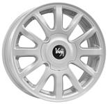 K&K КС578 (15_Гранта Люкс) 6x15/4x98 D58.5 ET35 Сильвер