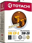 Totachi Ultra Fuel Economy 5W-20 4л