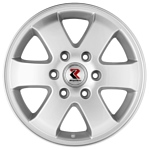 RepliKey RK0094 6.5x16/6x130 D84.1 ET60 S